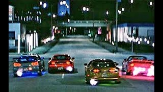 Download Street Racing - Street Drifting - Fast and Furious in Real Life #3 Video