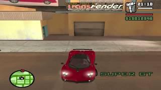 How to install GTA SA Vehicle Mods With San Andreas Mod
