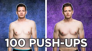 Download We Did 100 Push-Ups Every Day For 30 Days Video
