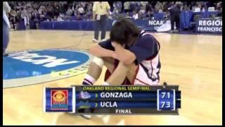 Download UCLA vs. Gonzaga (2006 NCAA Tournament) - High Quality Video
