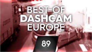 Download #89: Bad Driving [Dashcam Europe] Video