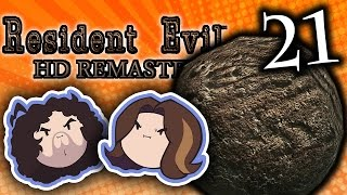 Download Resident Evil HD: Giant Meatball - PART 21 - Game Grumps Video