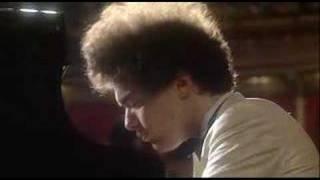 Download Evgeny Kissin Liszt-La Campanella in gis-moll Video