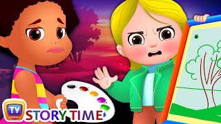 Download Team Work Wins - Good Habits Bedtime Stories & Moral Stories for Kids - ChuChu TV Video