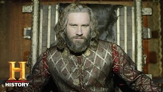 Download Vikings: Season 4 Character Catch-Up - Rollo (Clive Standen) | History Video