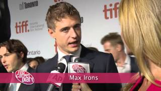 Download THE RIOT CLUB at TIFF 2014 World Premiere Video