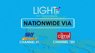 Download Light TV - TVC for Global Surge Video