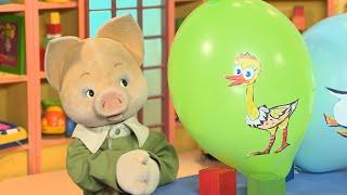 Download СПОКОЙНОЙ НОЧИ, МАЛЫШИ! 🐦 День птиц 🐦 Веселые мультфильмы для детей - Белка и Стрелка Video