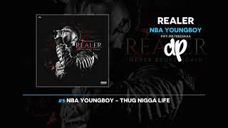 Download NBA YoungBoy - Realer (FULL MIXTAPE) Video