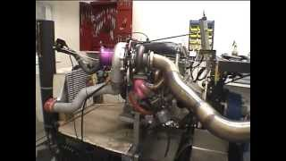 Download SR20DET dyno tuning 480hp street and 630hp drag engines 2004 Video