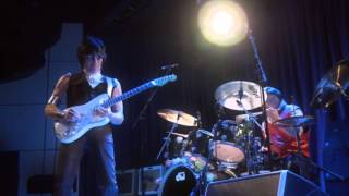 Download JEFF BECK -Brush With the Blues Video