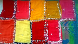 Download Marwari Best 9 Odni Handmade Designs /Ms Cheemu Video
