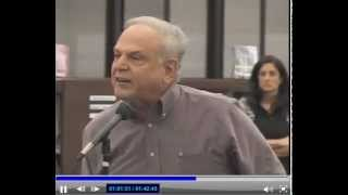Download Superintendent goes crazy at Board of Ed Meeting in Monroe Twp. NJ Video