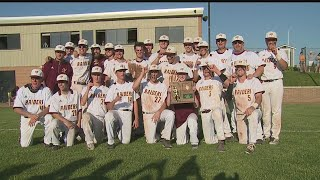 Download Final Four bound: South Range baseball advances to first ever State Semifinal Video