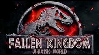 Download TODO sobre el INDORAPTOR y el Argumento de Jurassic World 2!!! Video