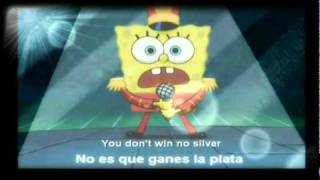 Download Sweet victory subtitulada ( Version original Bob esponja) Video