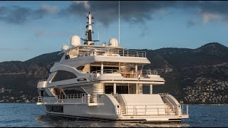 Download Majesty 140: A Superyacht Tour Video