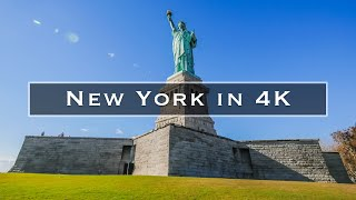 Download New York in 4K Video