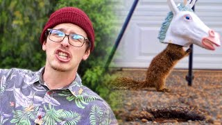 Download PWNING THE NOOBS - Save the Squirrels Initiative Video