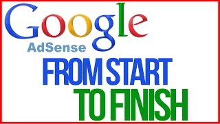 Download How To Setup Google Adsense From Start To Finish - Adsense Tutorial Video