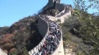 Download Great Wall of China Video