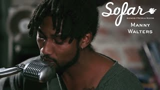 Download Manny Walters - My Own Fault | Sofar Cape Town Video