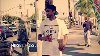 Download Nipsey Hussle - Crenshaw and Slauson (True Story) Video