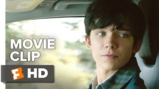 Download The Space Between Us Movie CLIP - Get Out (2017) - Asa Butterfield Movie Video