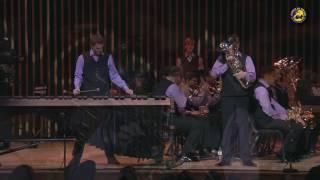 Download Brass in Concert 2014, Brassband Schoonhoven 'South African Symphony' conductor Erik Janssen Video