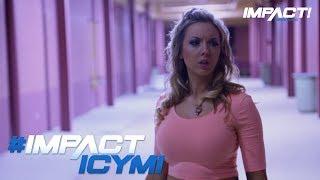 Download Allie Meets Her Secret Admirer | IMPACT! Highlights Feb. 15, 2018 Video