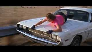 Download Death Proof Car Chases and Ending Video