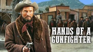 Download Hands of a Gunfighter | WESTERN Film | Free YouTube Movie | English | HD | Full Movie Video