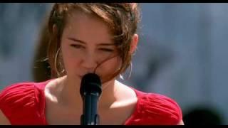 Download Hannah Montana The Movie - The Climb scena dal film Video