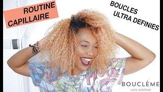 Download Ma routine capillaire du moment⎜ThePrettyUsMU Video