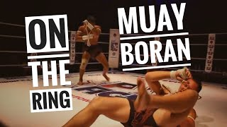 Download Muay boran demonstration show in Lithuania Video