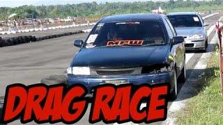 Download Drag Race Mazda 323 Familia, Vantrend dan Timor (Bimmer Race Day) Video