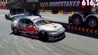 Download Red Bull Drift Shifters The Highlights Video