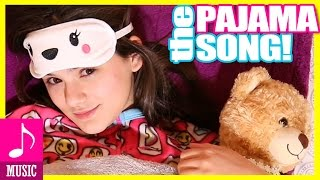 Download THE PAJAMA SONG! OFFICIAL MUSIC VIDEO! | KITTIESMAMA Video
