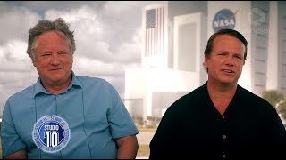 Download Neil Armstrong's Children Reflect On Their Father's Journey To The Moon | Studio 10 Video