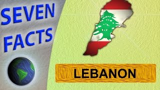 Download 7 Facts about Lebanon Video