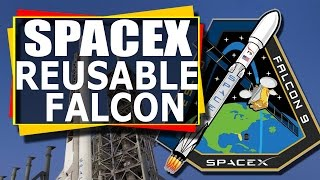Download LIVE: SpaceX Launch: Historic SES-10 MISSION - Re-use of a Falcon 9 First Stage Booster Video