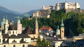 Download Salzburg and Surroundings Video