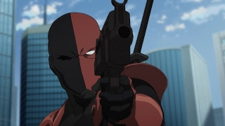Download Teen Titans: The Judas Contract (2017) - Trailer Debut Video