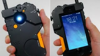 Download Top 12 Coolest gadgets for iPhone - iPhone 7 accessories for 2016-2017 Video