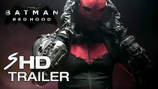 Download The Batman: Under the Red Hood - (2018) Movie Trailer (Fan Made) Video