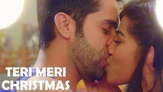 Download Teri Meri Christmas ft. Donna Munshi & Vijay Tilani   The Short Cuts Video