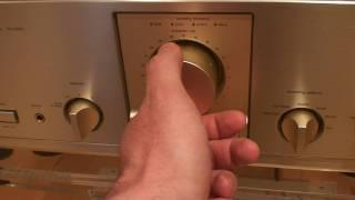 Download TECHNICS SU-MA10 Video