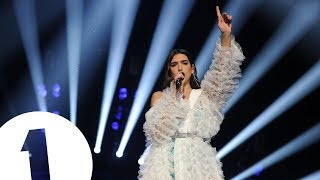 Download Dua Lipa - New Rules (Radio 1's Teen Awards 2017) Video