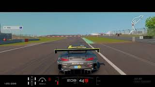 Download GT SPORT Circuit Experience - Nurburgring GP Gold Lap Attack - chase cam Video