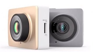 Download รีวิว Xiaomi Yi Dash Cam Car DVR 1080P Wifi กล้องติดรถยนต์ ราคาพิเศษ Video